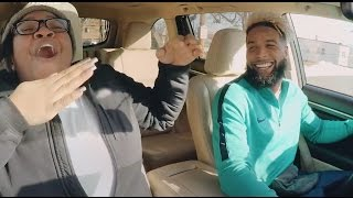 Odell Beckham Jr Goes Undercover as Lyft Driver, Fans FREAK the F*** Out