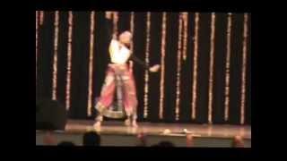 Nache Shyama Bengali Dance