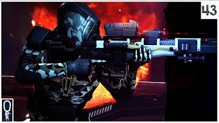 GARAGE WARS - Part 43 - XCOM 2 War of the Chosen Modded Legend