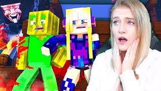 EIN KILLER auf DER TITANIC?! - Minecraft WOLF