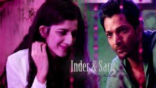 Inder & Saru || Hoşgeldin