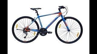 Firefox New Bikes Stravaro and Volante 2018 Adventure Cycles