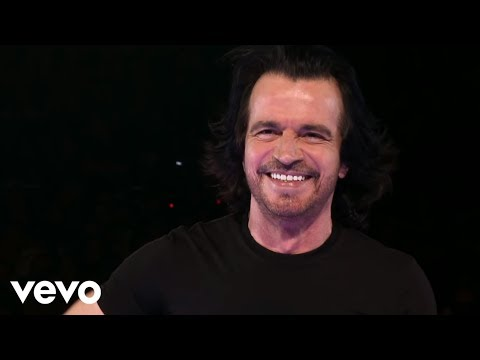 Yanni - The Rain Must Fall