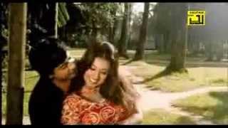 Bangla movie song amar buker vitor