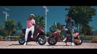 LAIN'J - Hajao Rehefa Tiana ( Official Video 2018 )