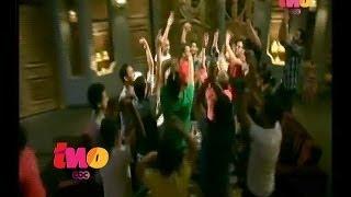 #صاحبة_السعادة | فريق عمل صاحبة السعادة يشارك إسعاد يونس الرقص على بشرة خير