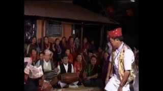 thado bhaka ( ठाडो भाक ) by Budhdi Man Gurung(Dhampu)