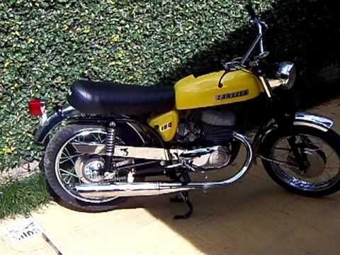 ZANELLA 180 1976