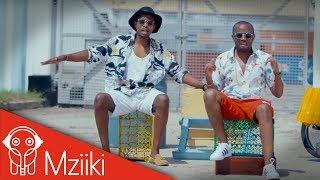 Nikki Wa Pili Ft G Nako - Quality Time (Official Music Video)