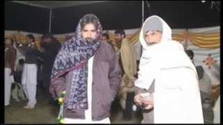 Abdul Hameed,Sajid Ali's Wedding at Salamkhand