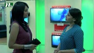 Bangla Natok   Aughoton Ghoton Potiyoshi (অঘটন ঘটন পটিয়সী) | Episode 89 | Prova & Hasan Imam