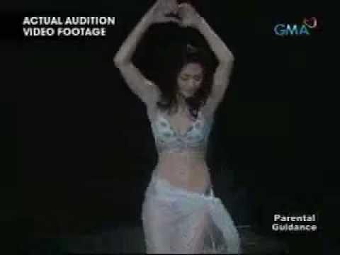 Xxx Mp4 SC Marian Rivera S Marimar Audition Video Footage 3gp Sex