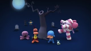 Pocoyo's Halloween (Trailer)