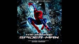 The Amazing Spider-Man - Soundtrack 1: Main Title - Young Peter