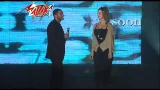 Matesaalnesh - Tamer Hosny متسألنيش - تامر حسنى