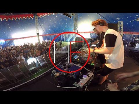 Xxx Mp4 Callum Keech Cameron Steele Eric Brown Forbidden Fruit Festival 05 06 2016 3gp Sex