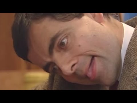 Do It Yourself Mr Bean | Full Episode