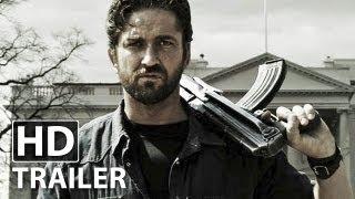 Olympus Has Fallen - Trailer (Deutsch   German)   HD