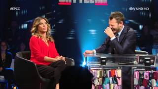 E poi c'è Cattelan #EPCC - Intervista ad Elisabetta Canalis