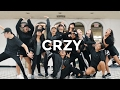 Download Video Download Kehlani - CRZY (Dance Video) | @besperon Choreography #CRZYStrong 3GP MP4 FLV