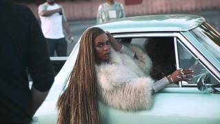 Beyonce – Forward Instrumental