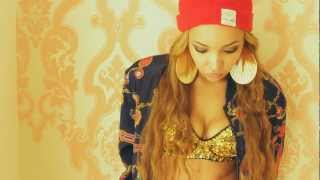 Tinashe - BOSS (Official Video) From