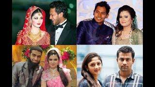 Celebrity couple wedding