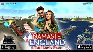 Teaser Of Namaste England Official Movie Game | Arjun | Parineeti | Vipul Amrutlal Shah