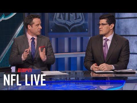 Xxx Mp4 Is Carson Wentz S Season Opener Goal Unrealistic NFL Live ESPN 3gp Sex