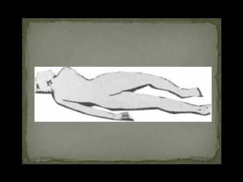 posiciones paciente encamado