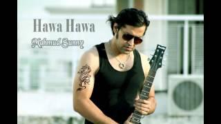 mahmud sunny hawa hawa promo