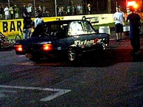 FIAT 125 TURBO