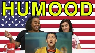Americans React To Humood