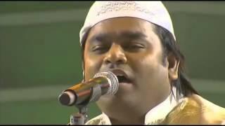ஏ ஆர் ரஹ்மான் நேரடி இன்னிசை மழையில் ஓர் நாள்