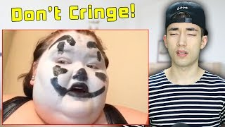 YOU CRINGE YOU LOSE CHALLENGE!! (IMPOSSIBLE)