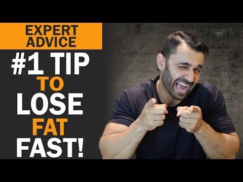 Xxx Mp4 1 TIP To LOSE FAT FAST Hindi Punjabi 3gp Sex