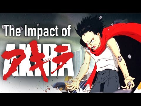 The Impact of Akira The Film that Changed Everything