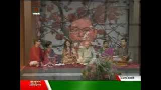 Tepantorer Mathe (Nazrul Sangeet)- Manas Kumar Das- মানস কুমার দাশ