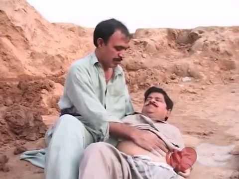 New funny pothwari drama clip