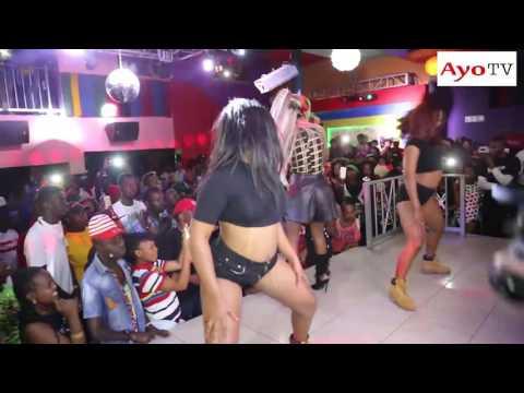 Xxx Mp4 Vanessa Mdee Alivyoiachia Niroge Tour Dodoma 3gp Sex