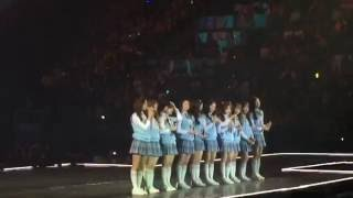 160602 KCON PARIS - i.o.i introducing themselves in French!