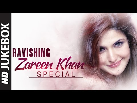 Xxx Mp4 Best Of ZAREEN KHAN Video Jukebox Zareen Khan Special Bollywood Hindi Songs 3gp Sex