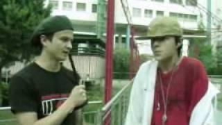Coole Russen - kb show