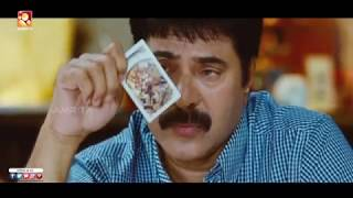 Face To Face Malayalam Full Movie | Mammootty | Amrita Online Movies