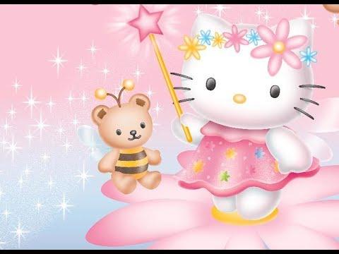 MEGA compilation Hello Kitty en Français 1h de compilation