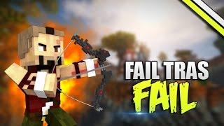 EL FAIL MÁS FAIL DE LA HISTORIA DE LOS FAILS