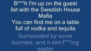 Miami 2 Ibiza Lyrics and in description