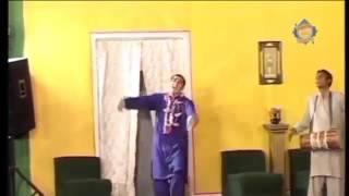 Zafri khan very funny qawali