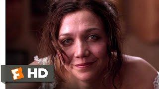 Secretary (9/9) Movie CLIP - Thank You, Daddy (2002) HD