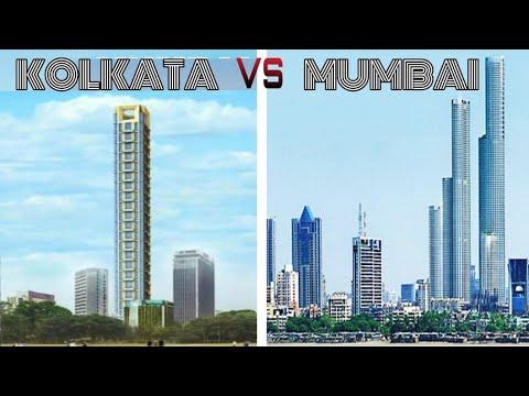 Xxx Mp4 KOLKATA Vs MUMBAI Full View Comparison 2018 Plenty Facts Kolkata City Vs Mumbai City Mumbai 3gp Sex